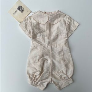 Heirlooms by Marie Esther   baby outfit